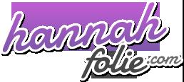 ► Blog d'hannah ◄