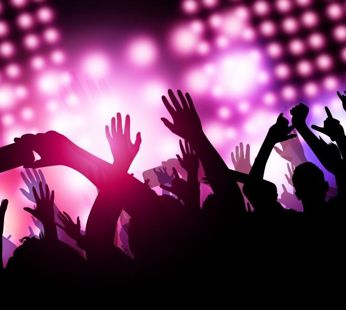Des soirées et des concerts a faire