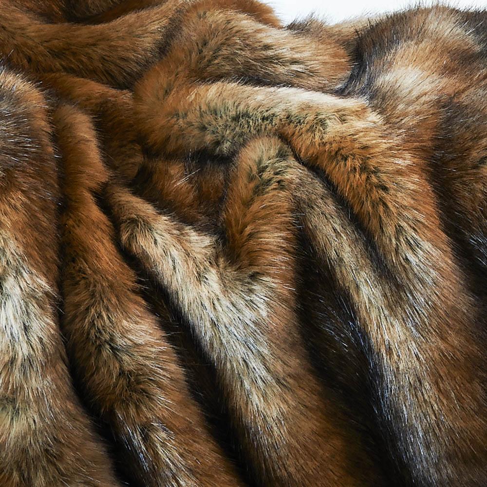 rien de mieux pour l 39 hiver que le plaid fourrure. Black Bedroom Furniture Sets. Home Design Ideas