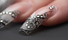 Nail art, les nouveaux vernis à la mode
