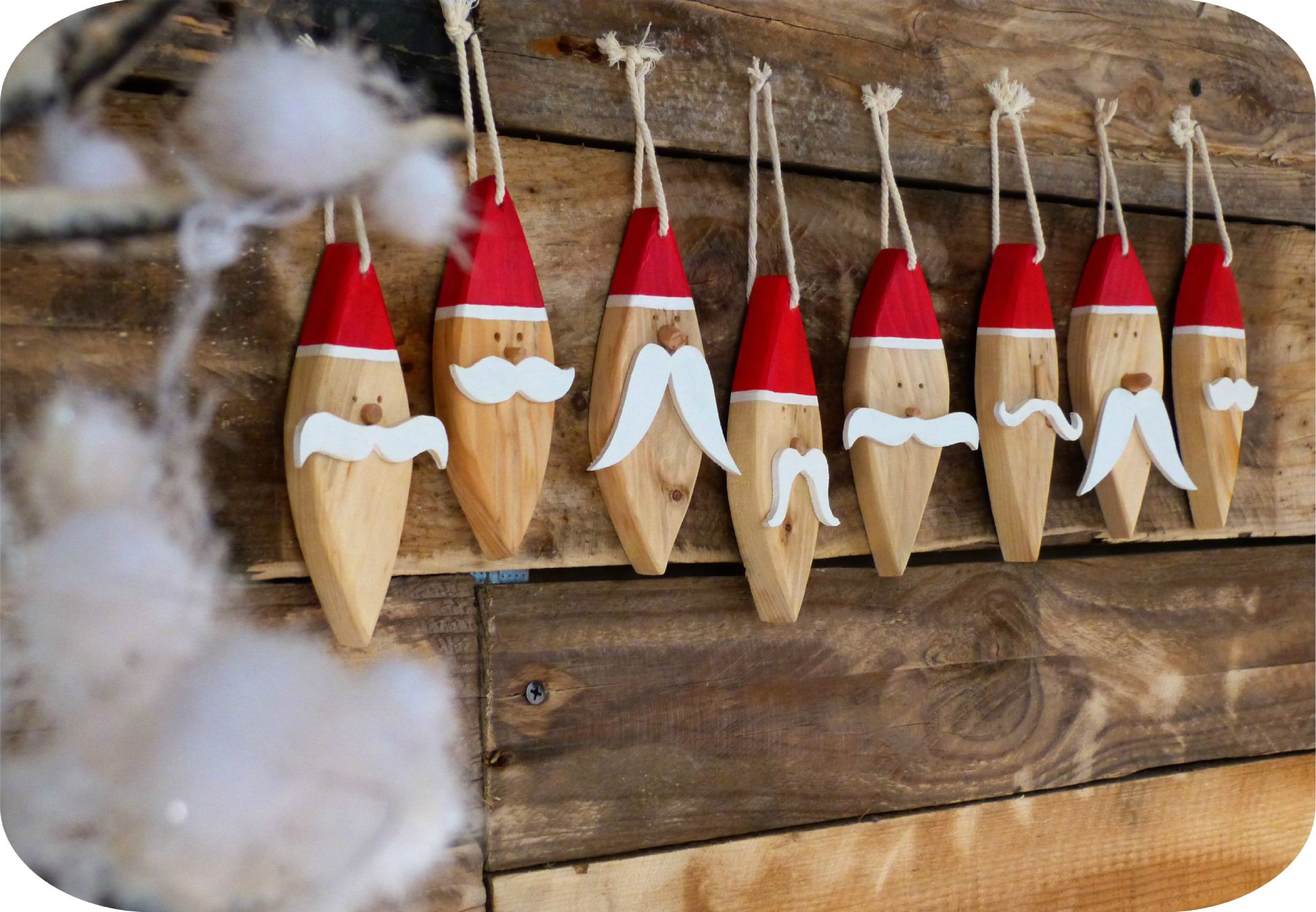 Idee deco noel pour un moment f rique for Idee deco photo