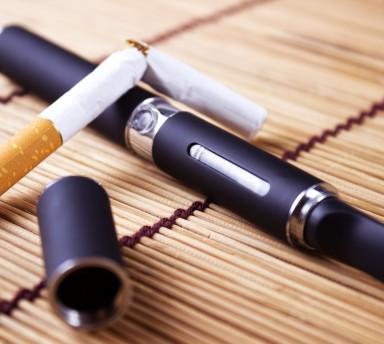 Si vous avez cessé de fumer avec laide de la cigarette électronique