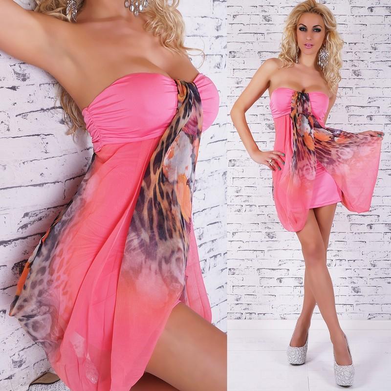 Varier les plaisirs avec robe.tech