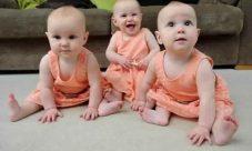 Pyjama bébé fille, pour qu'elle se sente à l'aise et au chaud