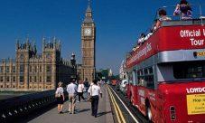 Sejour linguistique Londres dans un collège réputé
