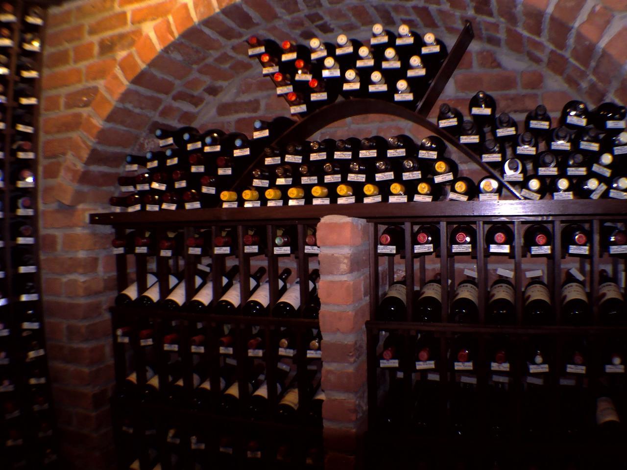 Cave a vin je peux conserver mes grands crus - Meilleures caves a vin ...