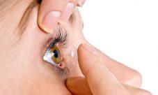 Lentille de contact : la couleur pour vos yeux