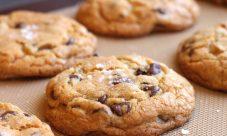 Cookies : je les prépare lorsque je reçois des invités