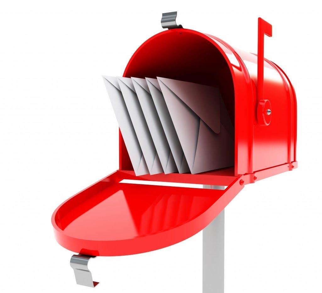 Plaque boîte aux lettres : se perdre chez soi