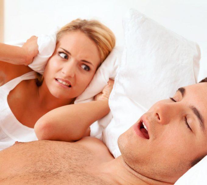 Comment eviter de ronfler en dormant ?