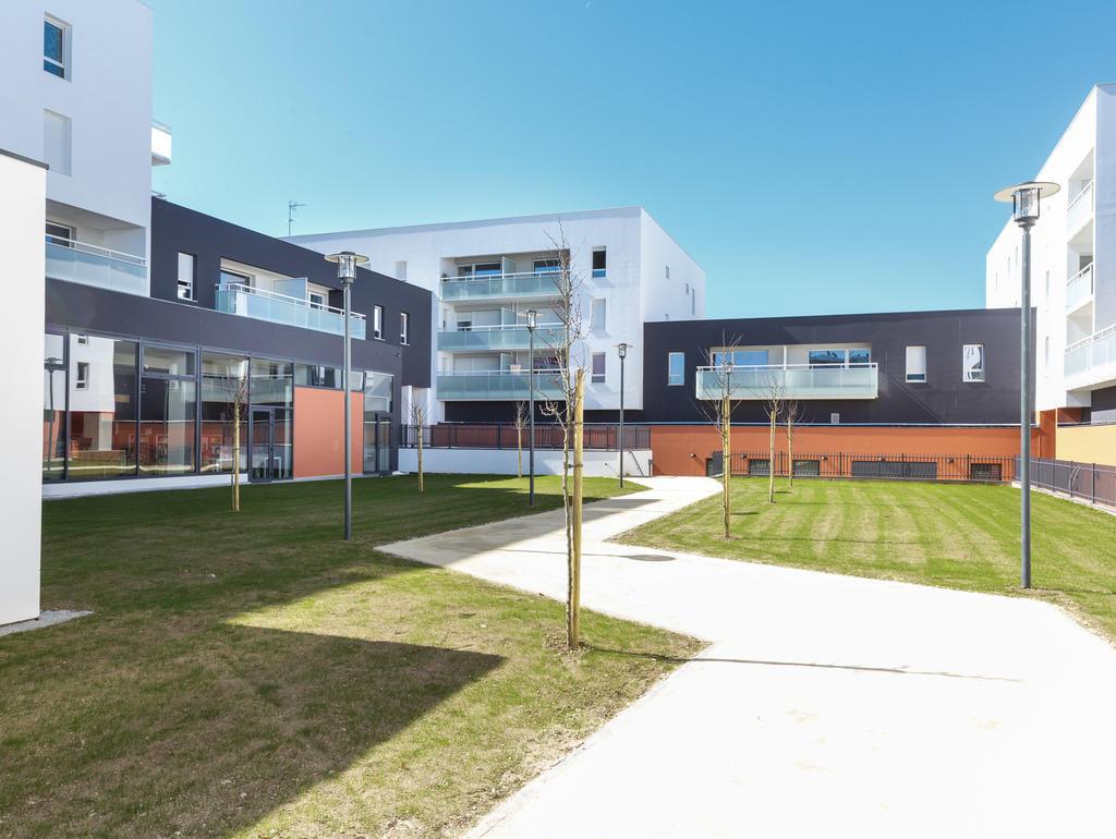 Un programme immobilier neuf à Montpellier: vous aurez un logement sur-mesure