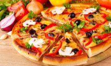 Comment garnir une pizza ?