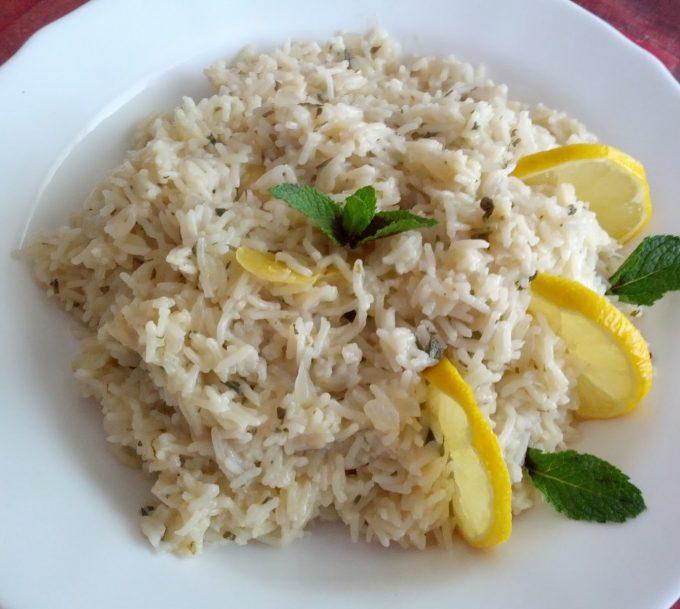 Comment cuire le riz basmati ?