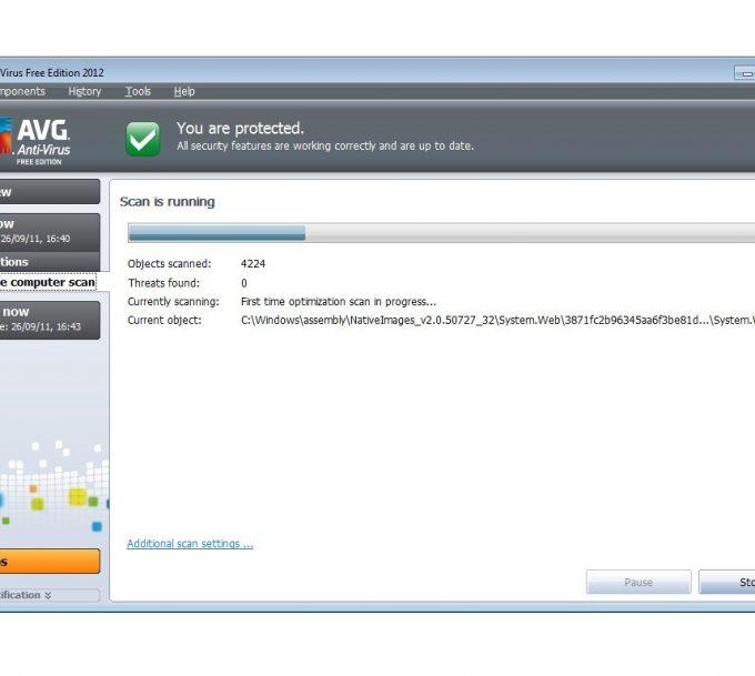 Antivirus : Acheter un logiciel de protection antivirus pour son ordinateur, quels sont mes conseils