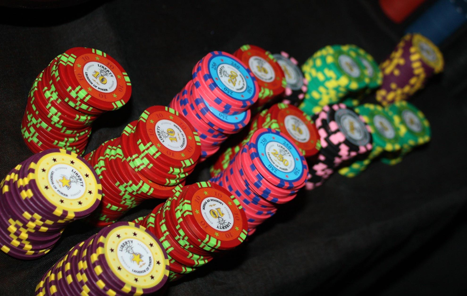 Casino en ligne : jouer en toute liberté