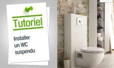 Comment installer un wc ?