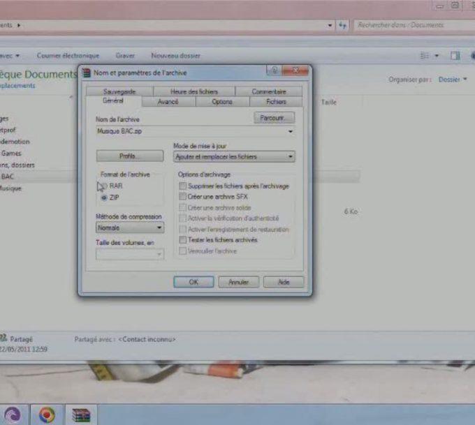 comment compresser un fichier pdf